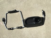 BOB Duallie Infant Car Seat Adapter for Graco in Vacaville, California