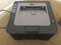 Brother HL 2240 laser printer new cartridge in Beaufort, South Carolina