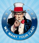 Do you want to sell or trade your vehicle? in Ramstein, Germany