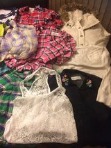 lots of 30+ abercrombie,holister ,aeropostal ,levis,hm,ugg in Fort Lewis, Washington