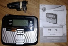 Radio Shack Weather/Hazard Alert Radio in Warner Robins, Georgia