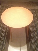 Wood side table small in Lawton, Oklahoma