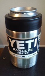Yeti Rambler Colster 12 oz - BRAND NEW never been used in Travis AFB, California