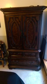 Armoire in Lawton, Oklahoma