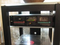 VINTAGE MCS CASSETTE DECK in Cherry Point, North Carolina