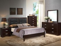 NEW! SALE! URBAN QUEEN BEDFRAME SET (NEW)!! in Camp Pendleton, California
