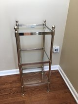 Pottery Barn Etagere in Oswego, Illinois