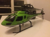 RC Helicopter 4ch FX067C with Big Lama fuselage BRAND NEW in Rota, Spain