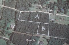 4.4 wooded acres in Walterboro, SC in Beaufort, South Carolina