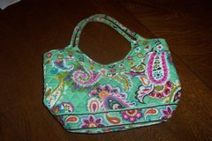Vera Bradley Small bag in Spring, Texas
