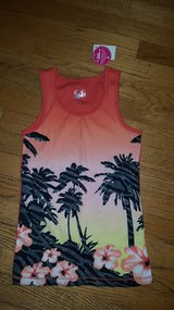 Girls Adoreable Justice tank in Plainfield, Illinois