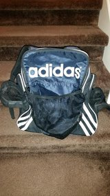 Ex-Large / Black / Adidas Backpack in Clarksville, Tennessee