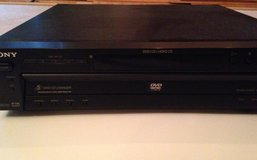 Sony DVD Player in Naperville, Illinois