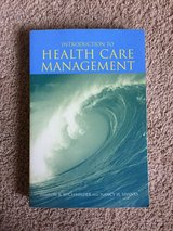 Introduction to Health Care Management in Travis AFB, California