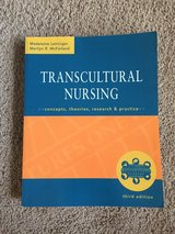 Transcultural Nursing: Concepts, Theories, Research and Practice in Fairfield, California