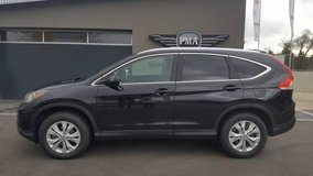 2014 Honda CRV EXL AWD w/ ONLY 7,745 Miles! in Baumholder, GE