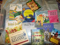 Childrens books (English and German language) in Stuttgart, GE