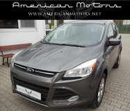 2014 Ford Escape SE in Grafenwoehr, GE