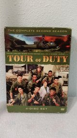 Tour of Duty Season Two on DVD in Fort Carson, Colorado