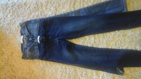 Hollister skinny jeans and jeggins in Fort Bliss, Texas