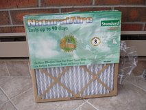 3 Pack Air Filters 20x20x1 in St. Charles, Illinois