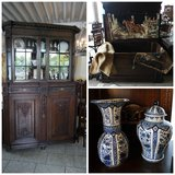 New arrivals at our shop ...Angel Antiques in Spangdahlem, Germany
