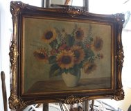 beautiful oil painting in gorgeous frame ... lots more to choose from in Baumholder, GE