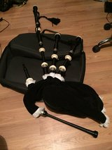 Booth Blackwood Bagpipes in Cleveland, Ohio
