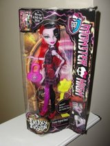 """MONSTER HIGH """"FREAKY FUSION"""" OPERETTA in Camp Lejeune, North Carolina"""
