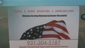 free estimates in Fort Campbell, Kentucky