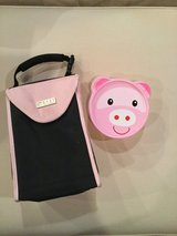Baby Innovations cooler & piggy bowl in Naperville, Illinois