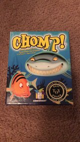 Chomp! Card Game in Columbus, Georgia