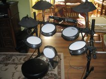 alesis dm5 electronic drums in Beaufort, South Carolina
