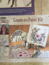 Learn to Paint Kit in Alamogordo, New Mexico