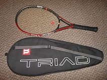 Two New Tennis Rackets in 29 Palms, California