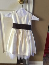Coren Moore Flower Girl Dress...size 3T in Shorewood, Illinois