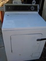 3 Dryers need Repair in 29 Palms, California