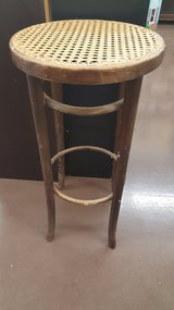 "Woven Bar Stool 14"" x 30"" in Houston, Texas"