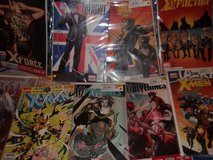 x-men and other comics in Alamogordo, New Mexico