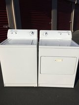 LOOK>>KENMORE WASHER AND/OR DRYER>>DELIVERY AVAILABLE!!! in bookoo, US
