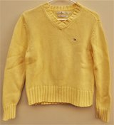 TOMMY HILFIGER SWEATER SIZE XL in Beaufort, South Carolina