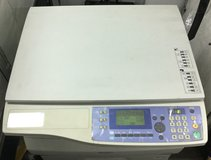USED PROFESSIONAL BUSINESS USE BLACK & WHITE COPY MACHINE in Okinawa, Japan