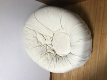 Bean bag couch in Okinawa, Japan