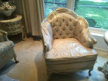 Living room chair-Vintage in Great Lakes, Illinois