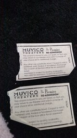Muvico movie tickets in Bolingbrook, Illinois