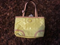 Coach (original) new bag with tag in Ramstein, Germany