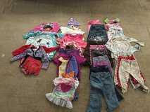 2t/3t toddler girl clothes in Leesville, Louisiana