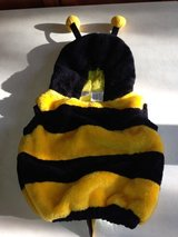 2T Bumble Bee vest costume in Plainfield, Illinois
