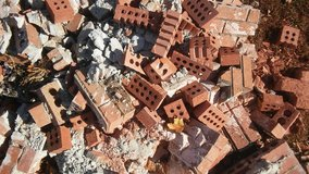 Used bricks in Clarksville, Tennessee