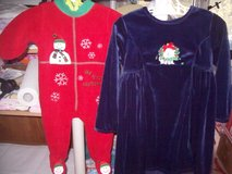 XMas Cloths-sizes 0-7 in Ramstein, Germany